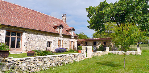 Holiday home Le Grand Claud